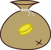 myntpåse