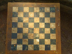 The_Chess_Board